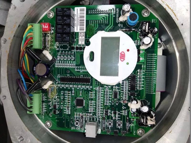川仪M8000电动执行器电路板/控制板
