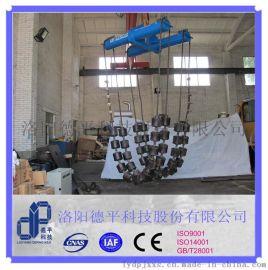 天然气石油输水管道施工专用吊具吊篮DL4860