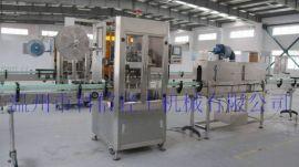 温州科信 KX-PZS 瓶装水2000瓶-36000瓶灌装生产线
