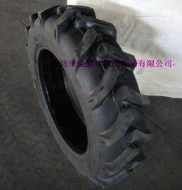 人字花纹9.5-22 拖拉机轮胎 农用轮胎 **