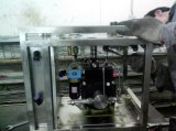供应浙江台州菲恩特ZLS-ZTG40系列二氧化碳增压灌装设备