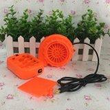 厂家直销 微型鼓风机 公仔服装充气鼓风机 充气散热风机