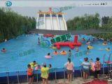 充气水池/儿童钓鱼水池/充气游泳池/支架游泳池