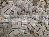 廠家直銷304不鏽鋼絲網編織過濾網筒 焊接過濾筒 濾芯濾器配件
