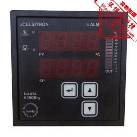 供应德国baelz定型机温度控制表6490B-Y智能温控仪表,实用优惠