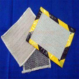 山东鑫沃防水毯厂家 4kg人工湖防水膨润土防水毯