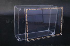 定做亚克力天麻包装盒虫草燕窝西洋参包装盒滋补品盒礼品盒