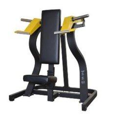 宁津健身器材室内商用肩部推举训练器