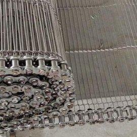 耐高温食品输送乙型网带