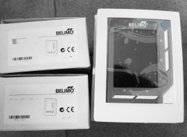 BELIMO(博力谋)液晶温控器CFU-D222