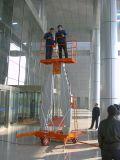 SJYL系列四柱式铝合金升降机