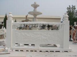石雕栏杆一米多少钱 花岗岩栏板 大理石栏杆