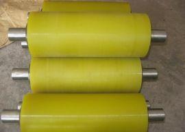 河北胶轴操作厂价直销塑料机械胶辊 印刷胶辊 传墨辊 水辊
