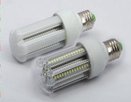 深圳LED厂家批发工程装修专用高亮度10WLED玉米灯