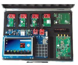 无线龙感知RF-2物联网实验箱