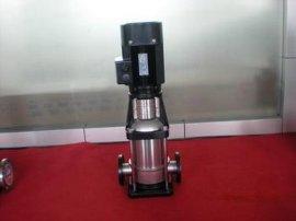 QDLF轻型不锈钢立式多级泵