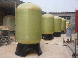水处理砂滤罐 过滤罐
