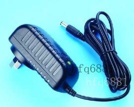 澳规SAA认证12V1500mA电源适配器