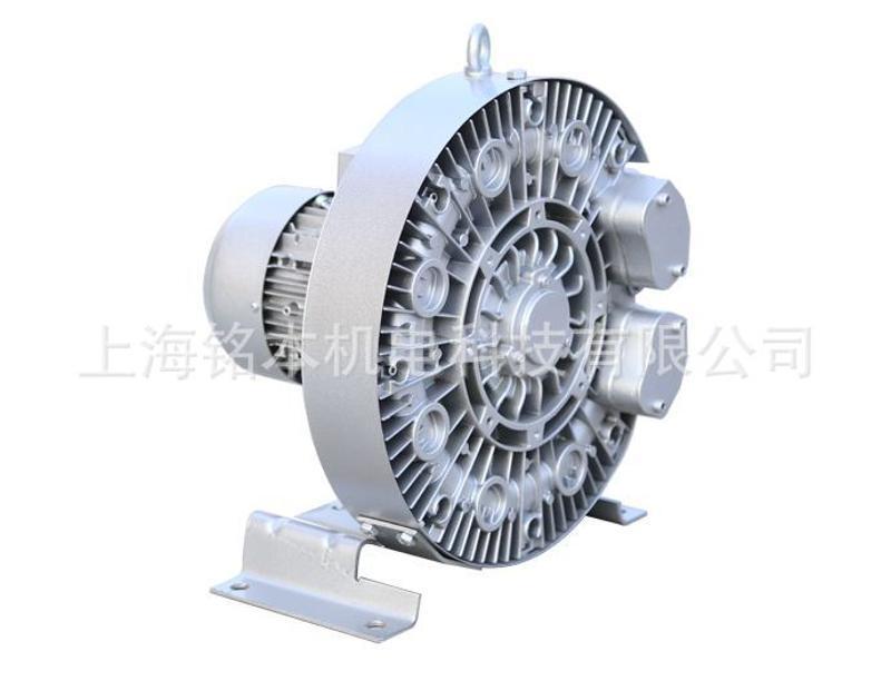 淡化水處理用4HB510-AH26氣環式真空泵