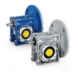 中研技術有限公司出品NMRW050渦輪減速機紫光牌