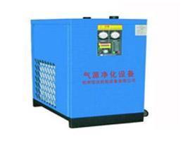 冷冻式干燥机, 冷干机