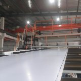 金韦尔PVC透明硬片设备生产线