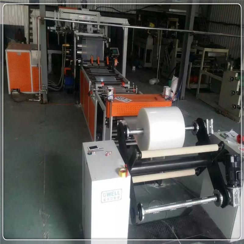 金韋爾機械PP片材擠出機 吳江PP片材線價格