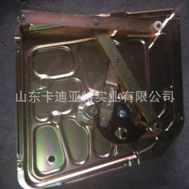 重汽豪沃手动玻璃升降器 豪沃玻璃升降器 豪沃配套玻璃升降器