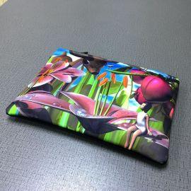 厂家定制文件袋手提袋棉布牛津布会议袋档案袋办公包logo印字广告