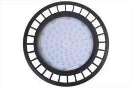 led工矿灯外壳 压铸铝UFO100W150W200W厂房仓库车间照明灯具