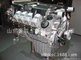 200-03100-6423 重汽曼MC11发动机 汽缸盖总成原件