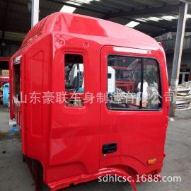 江淮轻卡驾驶室总成生产 江淮轻卡驾驶室总成组装价格 图片厂家