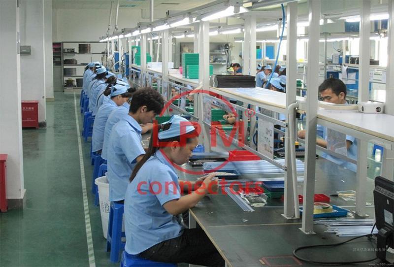 苏州汇成元电子专业射出成型 PEI 材料注塑产品开发 PEI材料模具