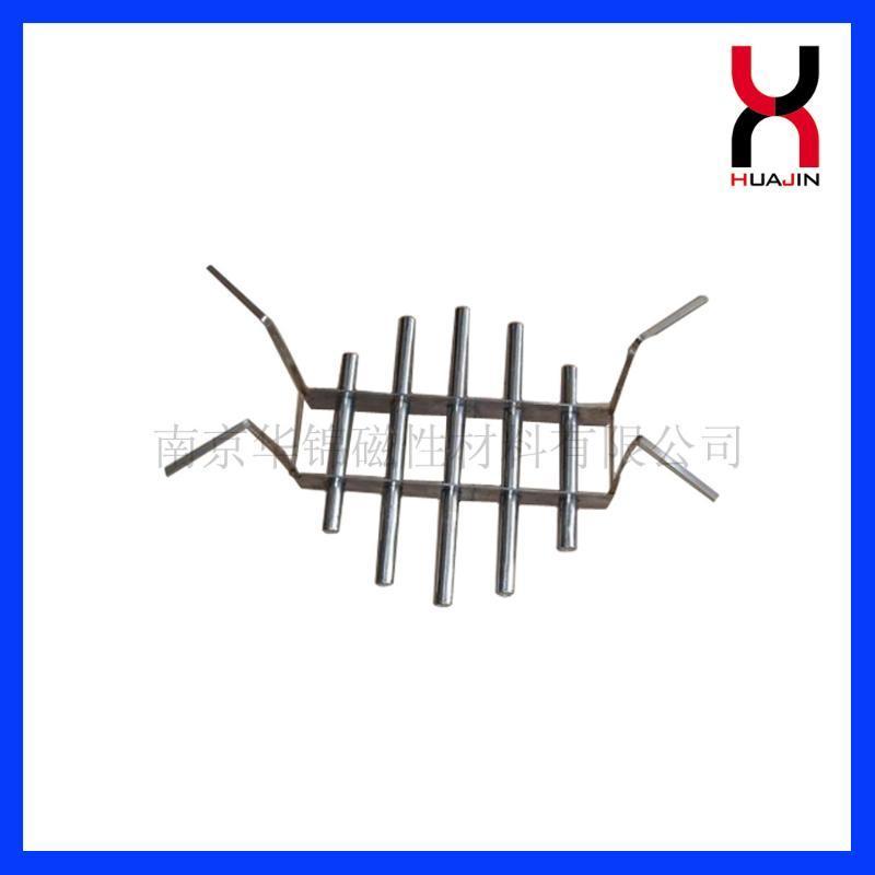 供应除铁磁力架 磁力棒 强磁钢