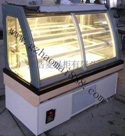 蛋糕柜 蛋糕展示柜 冷藏柜