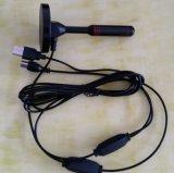 DTMB天线 室内数字电视信号接收天线 移动DVD视频机电视免费信号增强天线