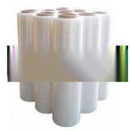 鹏鸿益专业生产5KG净重机用拉伸膜、PE环保拉伸膜、捆箱薄膜、手用拉伸膜