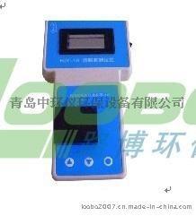 厂家直供LB-AD-1A便携式氨氮测定仪氨氮现场测定