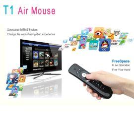 T1無線智慧遙控空中飛鼠