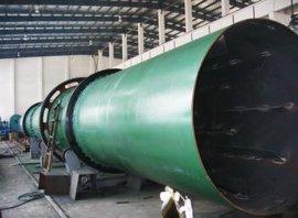 河南省百祥机械秸秆有机肥设备 滚筒式冷却机