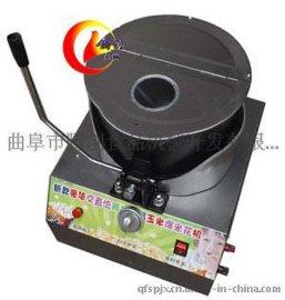 不粘层单锅电动玉米爆花机
