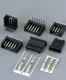 AMP2.54MM 280358 02-26P胶壳/针座