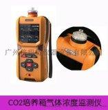 手持式二氧化碳、氧气浓度测定仪BMT/G-1000