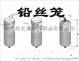 水利建设铅丝石笼厂家  铅丝笼生产厂家