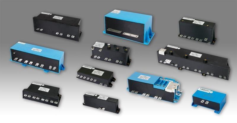 直流滤波电容器、电力电子电容器