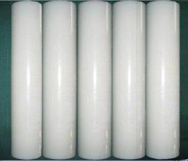 乳白色高粘PE保护膜 无尘车间专用奶白色PE除尘膜