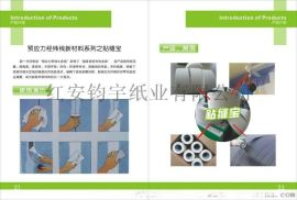 预应力原理造纸专利实施:预应力经纬线纸、经纬线牛皮纸、夹线纸