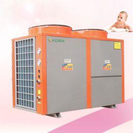 工厂用空气能热水器3匹5匹10匹价格