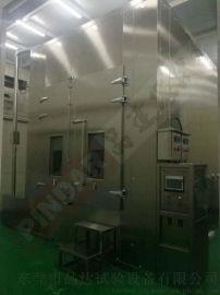 IP5K IP6K 防尘试验室 防尘实验室