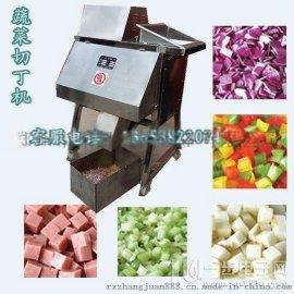 多功能切菜机 多功能蔬菜切丁机